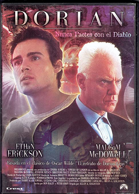 Dorian : Nunca Pactes Con El Diablo: Amazon.es: Malcolm ...