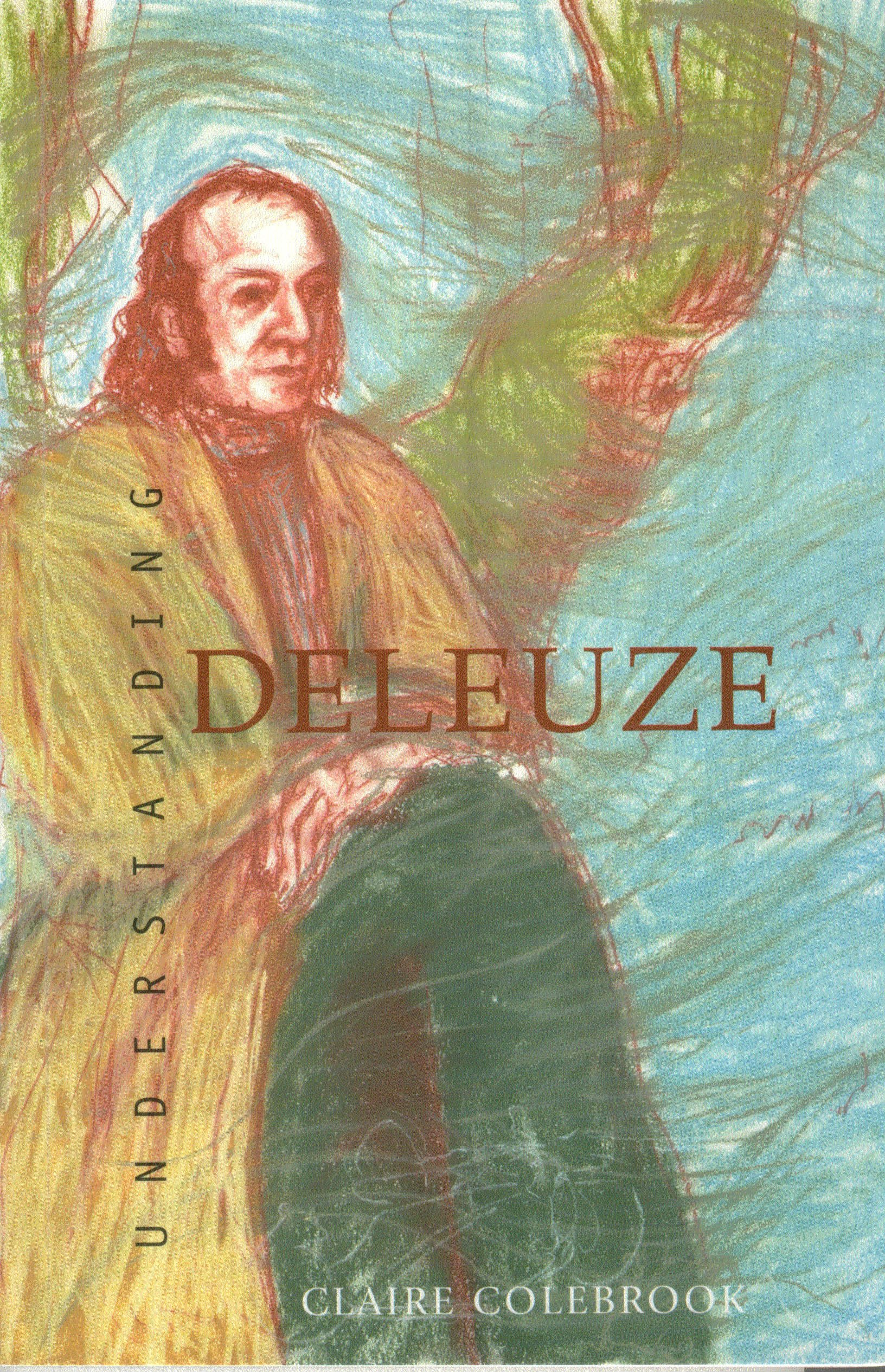 Understanding Deleuze (Australian Cultural Studies.) pdf epub