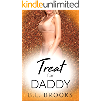 Treat For Daddy (Please Me, Daddy Book 38)