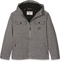 BILLABONG Matt, Chaqueta Unisex Adulto