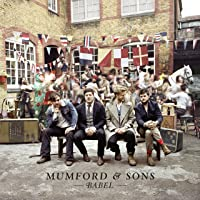 Mumford & Sons triple-platinum 2012 album Babel (Vinyl LP + AutoRip MP3)