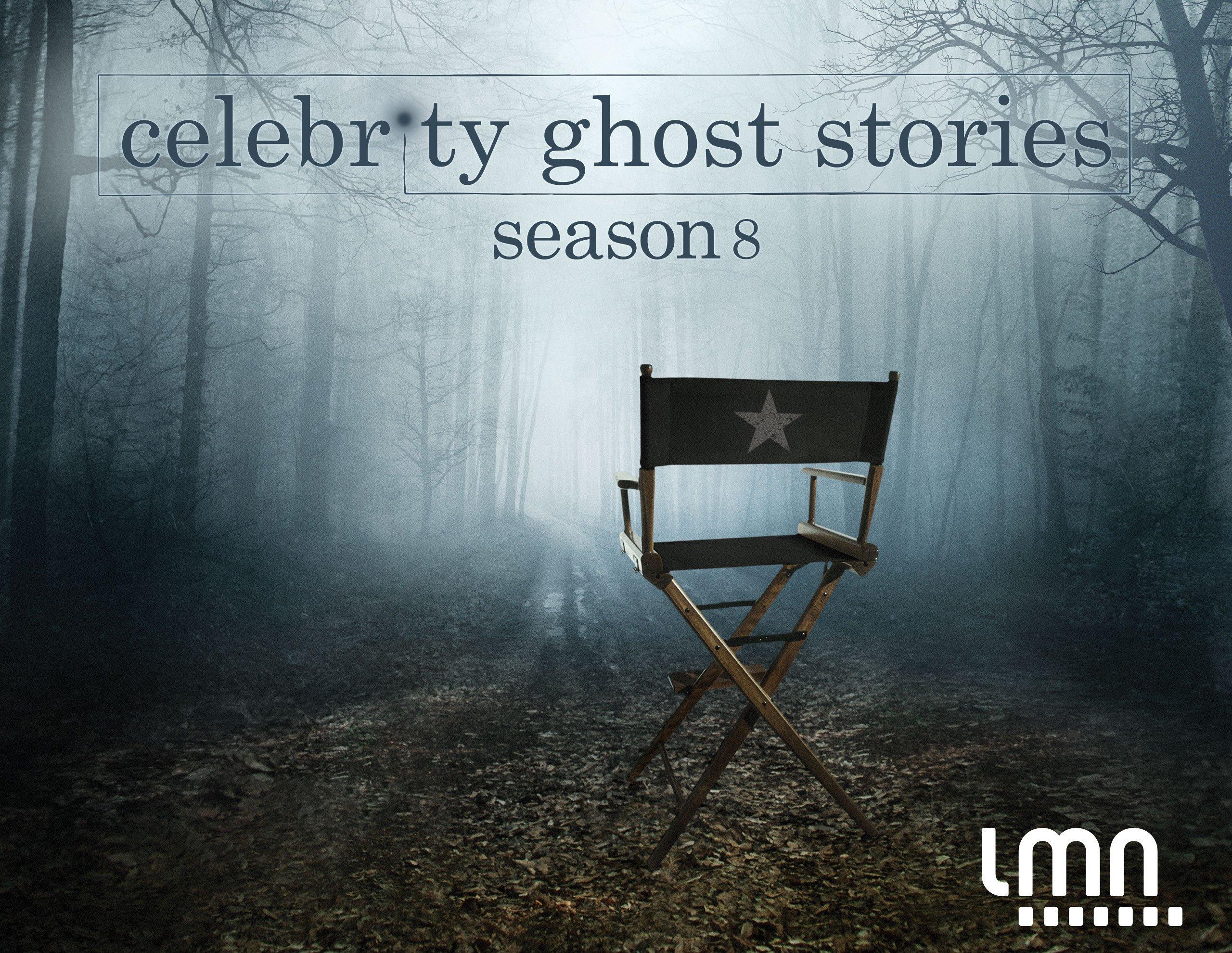 Amazon.com: Celebrity Ghost Stories Season 8: Amazon Digital ...