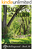 Peace in the Storm (Bellingwood Book 30)
