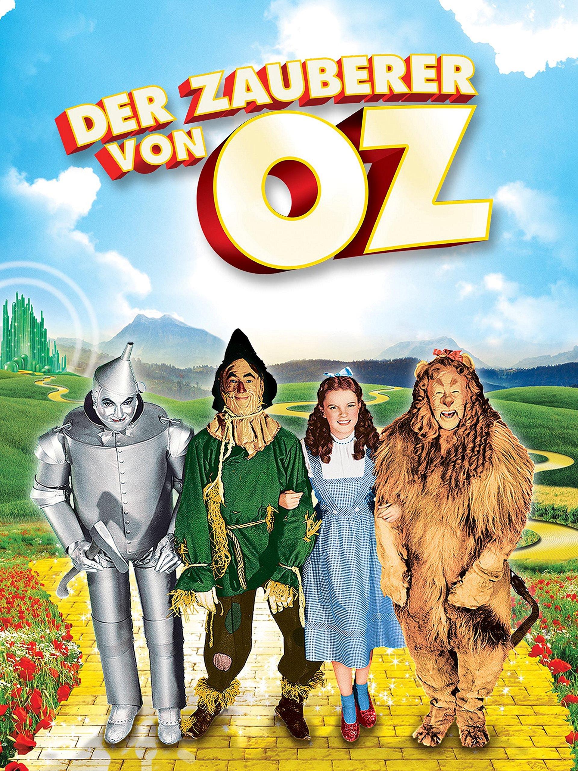 Film Zauberer Von Oz