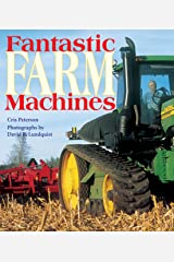 Fantastic Farm Machines Hardcover