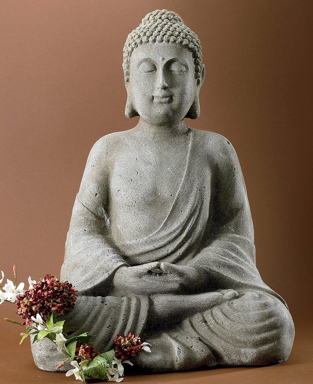 20 Tall KINDWER Serene Meditating Buddha Statue
