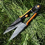 Kings County Tools Grass and Topiary Shears with