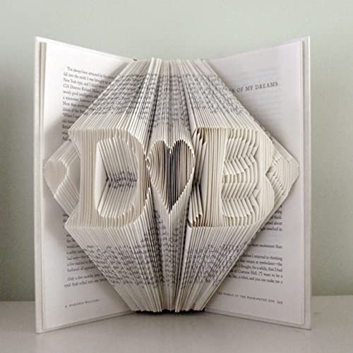 5369910a8922 First Paper Anniversary Gift for Him or Her - Boyfriend - Girlfriend -  Husband - Wife - Wedding Anniversary Present With Your Customized Two  Initials ...