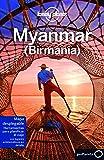 Myanmar 4 (Guías de País Lonely Planet)