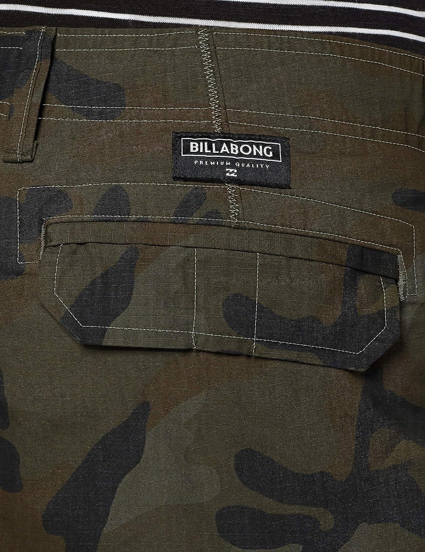 BILLABONG Scheme Cargo Walk Shorts