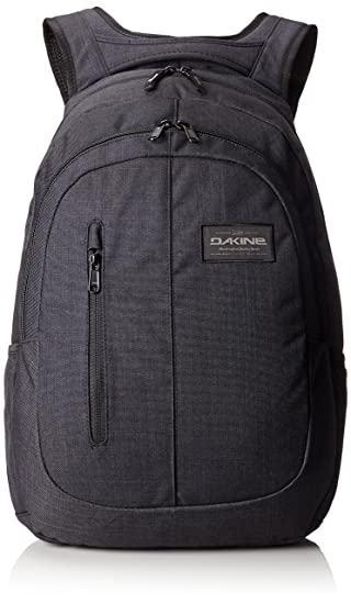 Amazon.com: Dakine Foundation Backpack, Black, 26-Liter: Sports ...