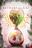 The Conalls' Magical Yuletide - A Novella (A Sweet, Scottish Time-Travel Romance): Book 2.5