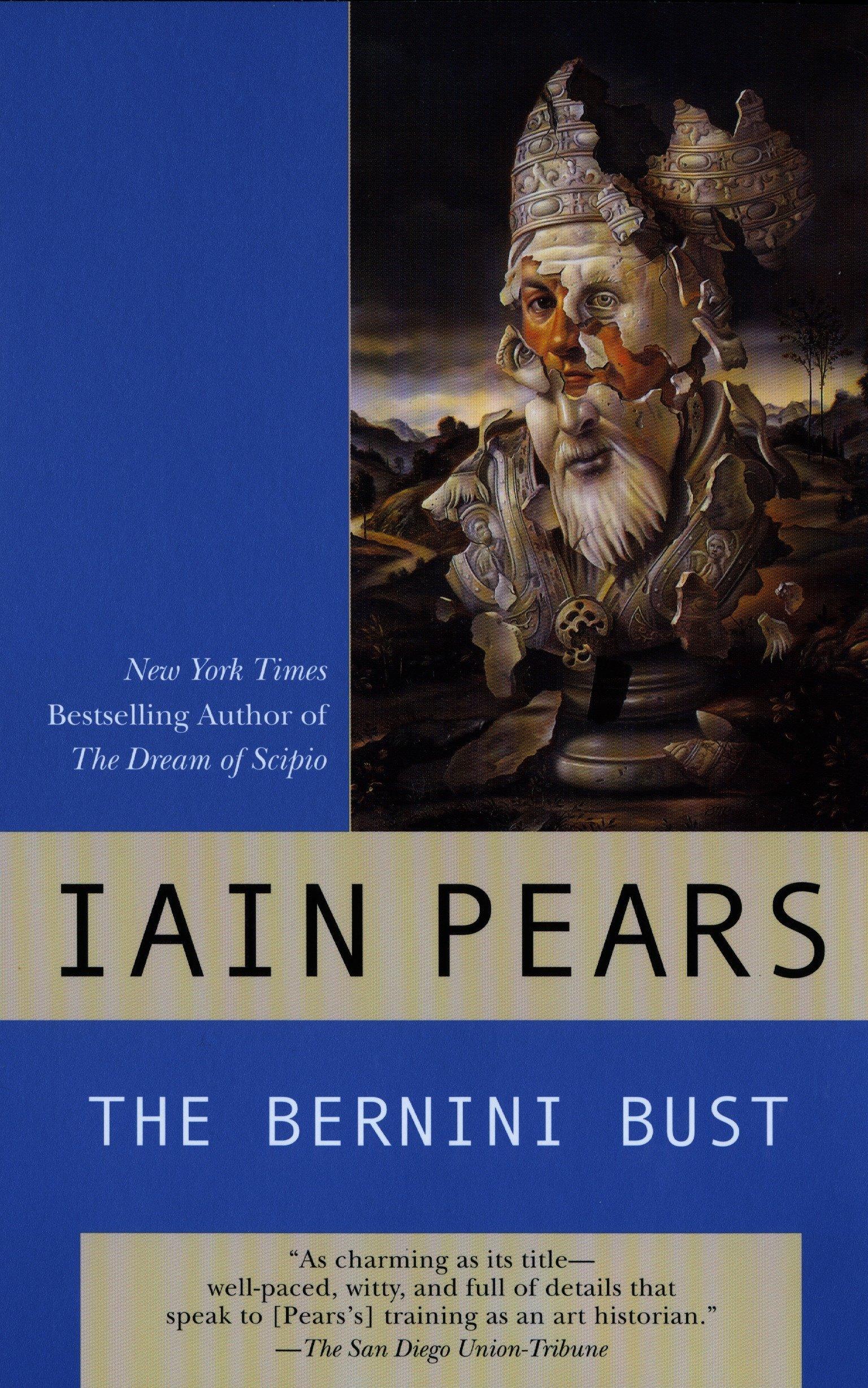 bernini bust 1st edition us