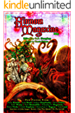 Hinnom Magazine Issue 004
