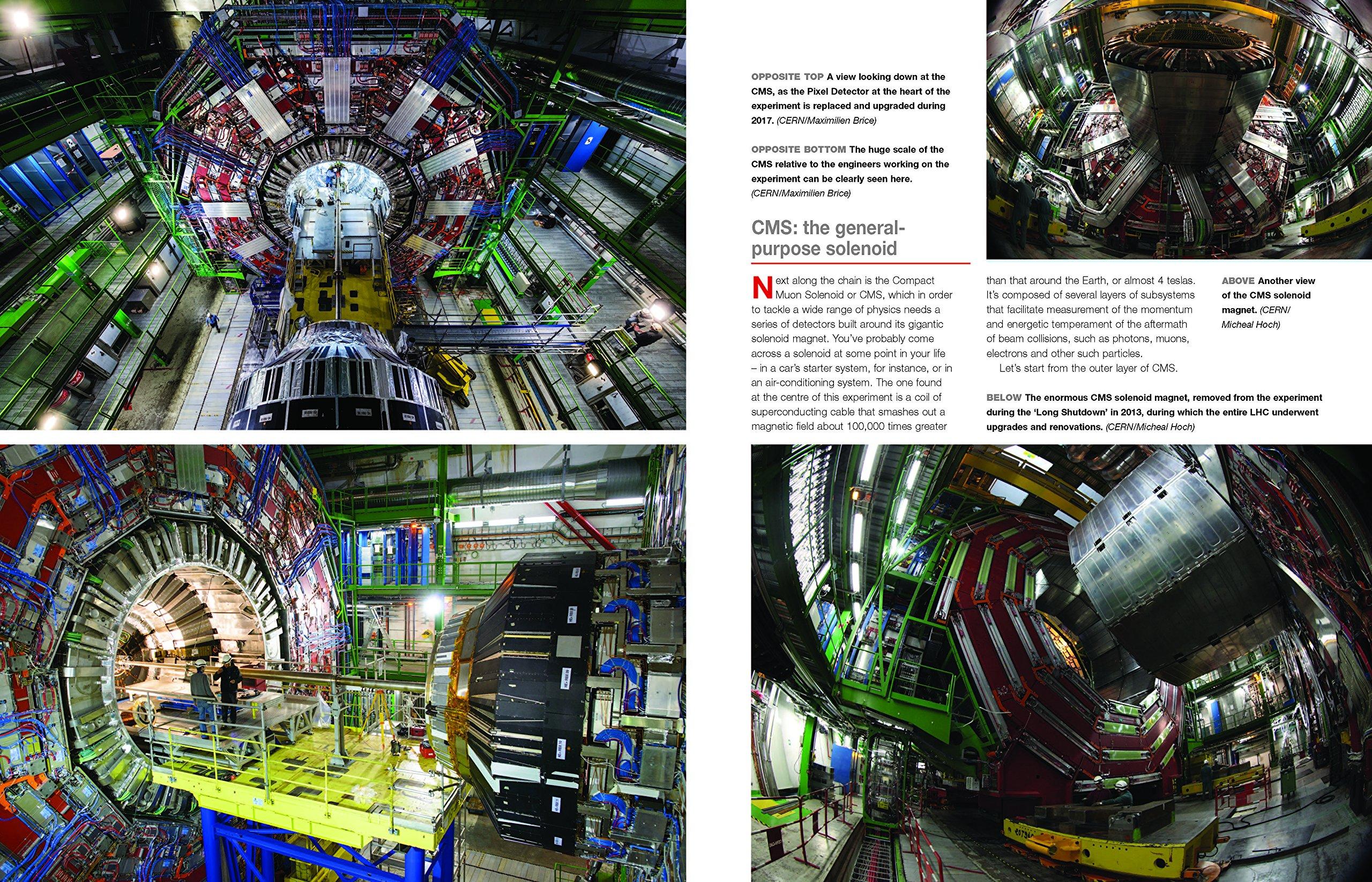 Large Hadron Collider Manual (Haynes Manuals): Amazon.es: Gemma Lavender: Libros en idiomas extranjeros
