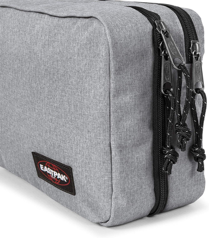 Black Eastpak Mavis Toiletry Bag 26 cm