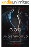 God of the Underworld: Persephone Returns (An Erotic Mythological Series of Greek Gods Book 1)