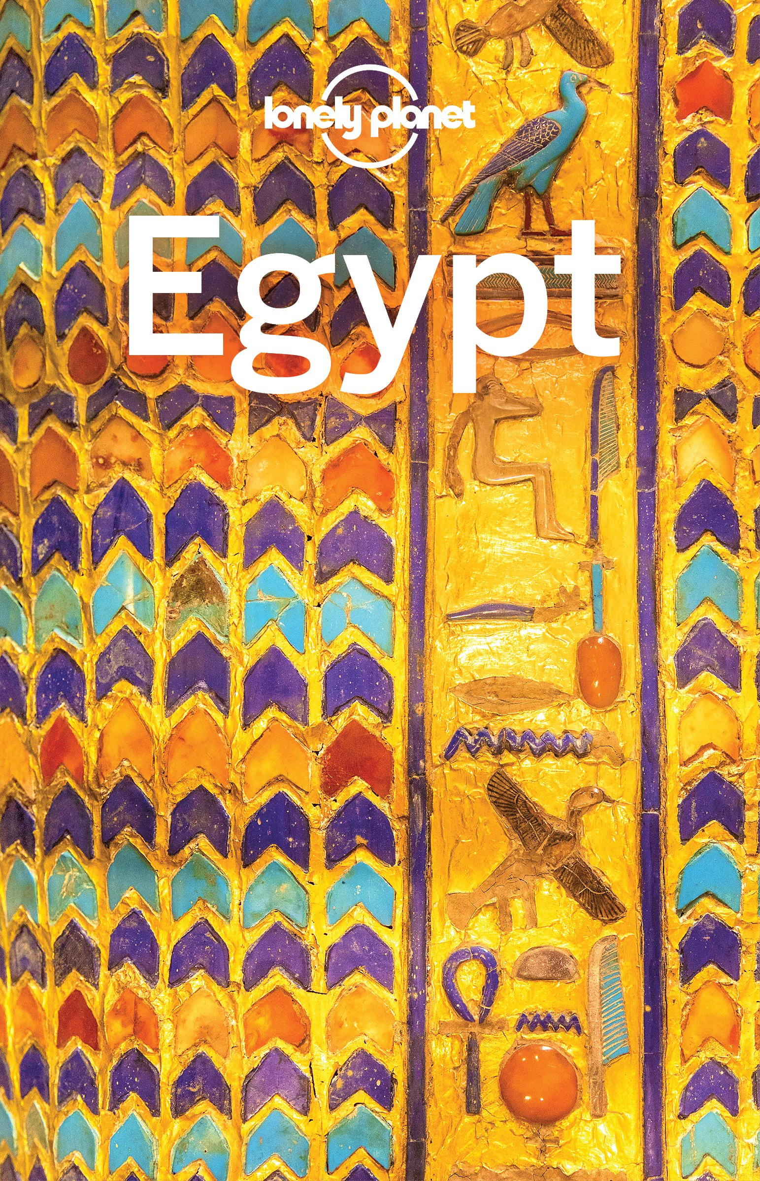 Lonely Planet Egypt  Travel Guide   English Edition