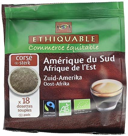 Ethiquable Café Amérique Du Sud Afrique Bio Et Equitable 18