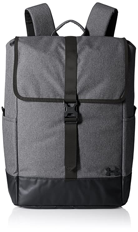 Under Armour Downtown Pack,Black /Black, One Size