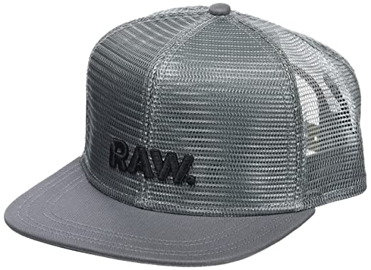 279d018101b16 G-STAR RAW Herren Baseball Cart Trucker Cap  Amazon.de  Bekleidung