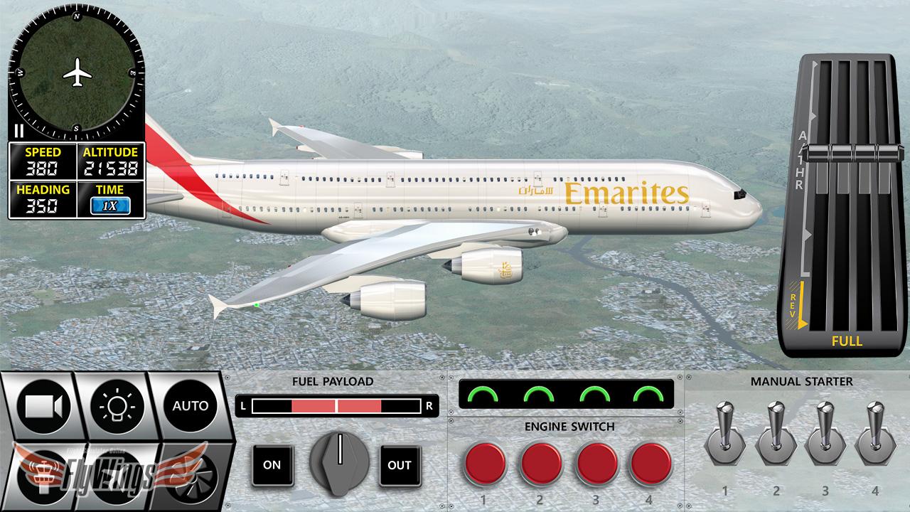 amazon com flight simulator x 2016 air hd appstore for android rh amazon com microsoft flight simulator x manuel microsoft flight sim x manual