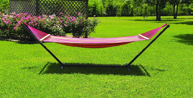 amazon    texsport adjustable hammock stand easy set up  sports  u0026 outdoors amazon    texsport adjustable hammock stand easy set up  sports      rh   amazon