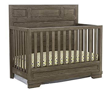 Amazon.com : Westwood Design Foundry 4-in-1 Convertible Crib ...