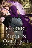 Robert: A Seventh Son Novel (McClains Book 2)