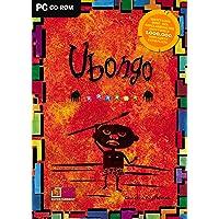 Ubongo [import allemand]