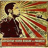 """Analog Africa N°11 - Le Super Borgou De Parakou - The Bariba Sound"""