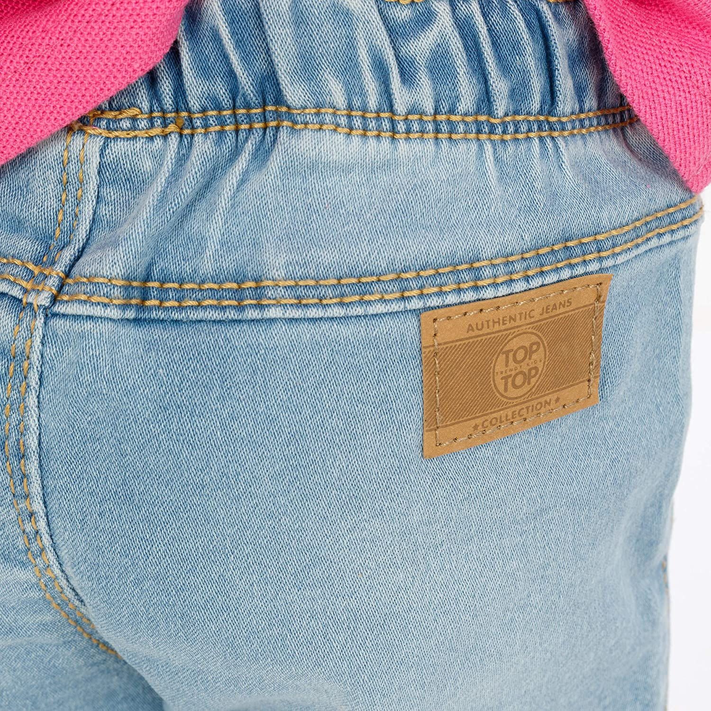 Top Top Garatera Pantalones para Beb/és