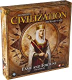 Sid Meier's Civilization the Board Game: Fame and Fortune Expansion