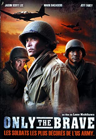 Amazon com: Only the brave: Movies & TV