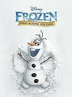 Frozen (Sing-A-Long)
