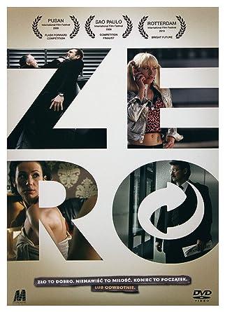 Amazon com: Zero [DVD] (English subtitles): Kamilla Baar