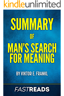 mans search for meaning essay Man's search for meaning viktor e frankl dialectic journals 1 man is a being that can get used to anything i think this means if a person is put through domething for a long enough time that they can get used to it no matter what.