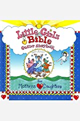 Little Girls Bible Easter Storybook Kindle Edition
