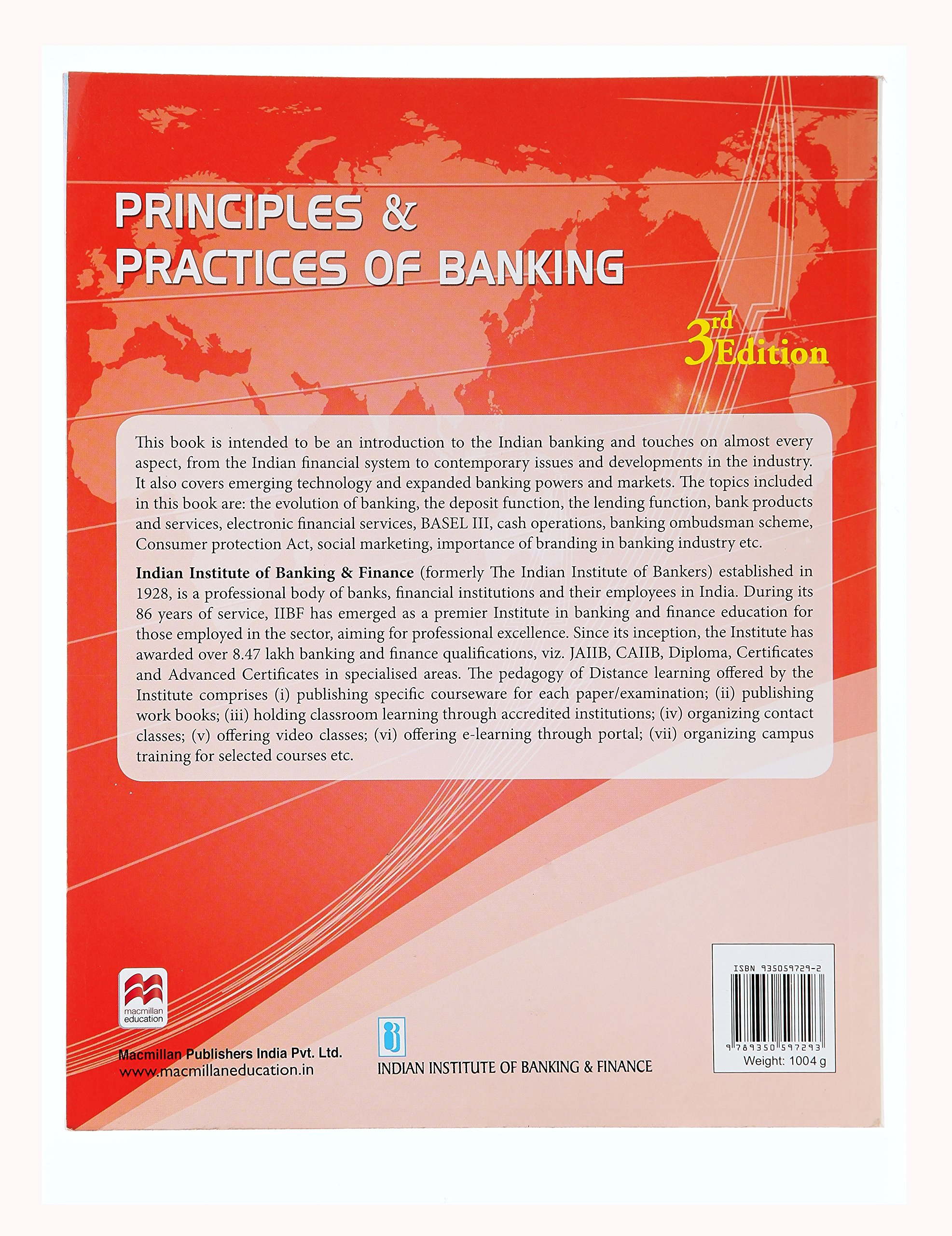 Bankers pdf accounting and for finance 3rd edition