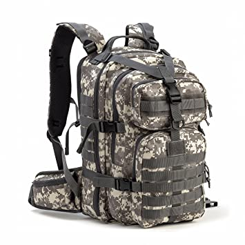 5996415f31 Gelindo Military Tactical Backpack