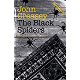 The Black Spiders (Department Z Book 27)