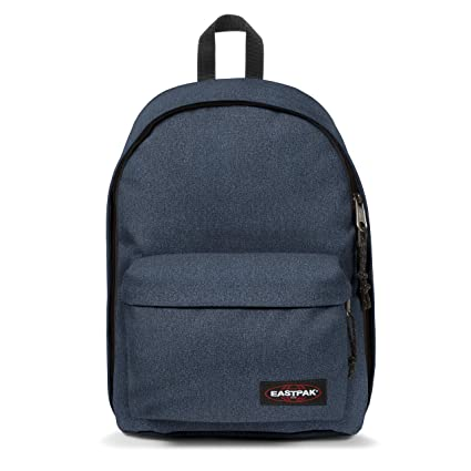 Eastpak Out Of Office Mochila, 44 cm, 27 L, Azul (Double Denim)