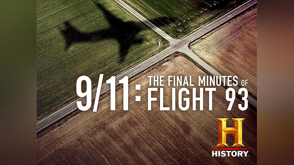 9/11: The Final Minutes of Flight 93 Season 1