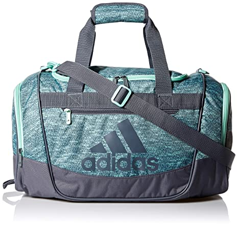 ac3d02906dbb Image Unavailable. Image not available for. Color  adidas Defender III Small  Duffel ...