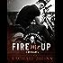 Fire Me Up (The Deacons of Bourbon Street)