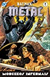 Batman Especial: Metal Vol. 2