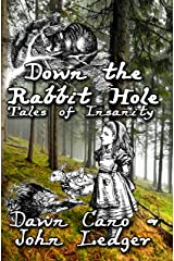 Down the Rabbit Hole: Tales of Insanity Kindle Edition