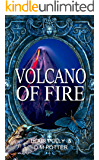 Volcano of Fire (You Say Which Way Sci Fi Book 3)