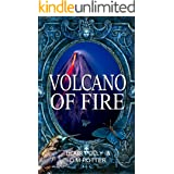 Volcano of Fire (You Say Which Way Book 3)