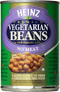 product image for Heinz Vegetarian Beans 16 oz. (3-Pack)
